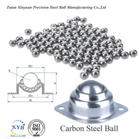 5//8 Inch Carbon Steel Ball Bearings G500-4 Bearings