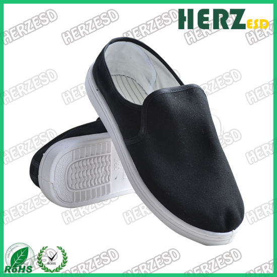 ESD Cleanroom Antistatic Shoes
