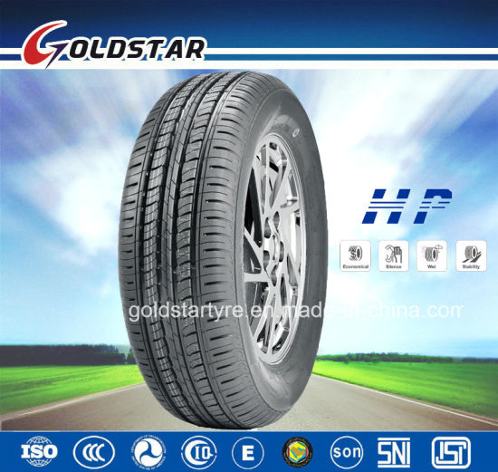 Winter Car Tire Mud and Snow Tyre Radial Car Tire M+S Car Tyres pictures & photos