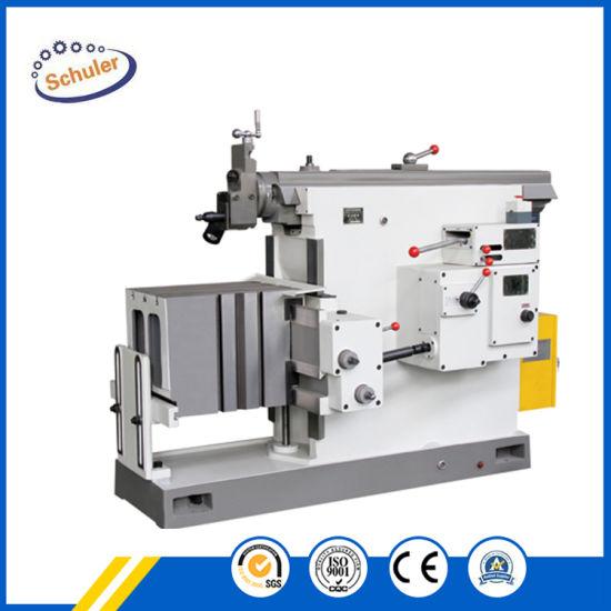 New Cheap Price Metal Shaper / Shaping Machine Bc6050