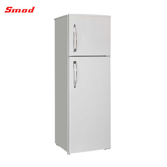 Home Appliance Double Ddor Defrost Refrigerator Freezer (BCD-280) pictures & photos