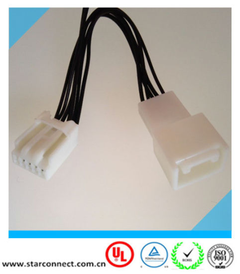 China Suppliers Automobile ISO Wiring Harness for Honda Civic on