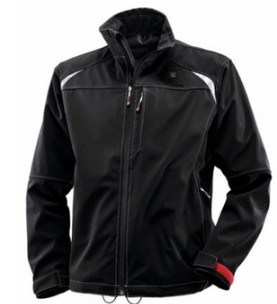 Wholesale High Quality Waterproof Breathable Battery Heated Softshell Jacket pictures & photos