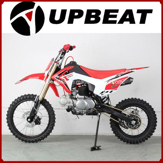 China Upbeat Racing Pit Bike Sport Dirt Bike Moto 125cc/140cc Sdg ...