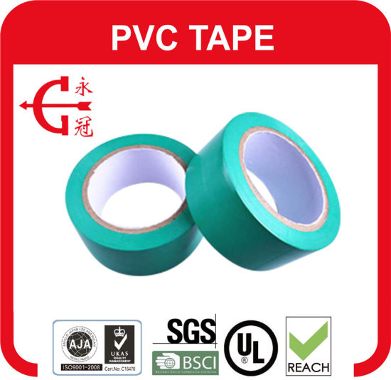 Good Quality PVC Duct Tape pictures & photos