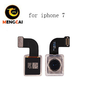 100% Tested Back Rear Camera Module Flex Ribbon Cable for iPhone 7 Back Camera Replacement