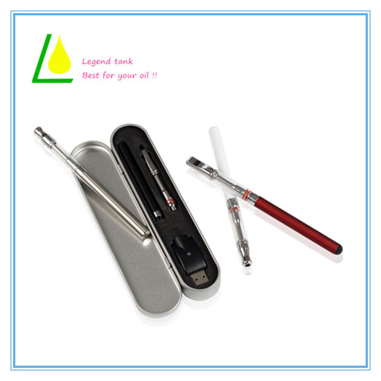 Pctg O Pen Vape with 1 0ml Empty Hemp Oil Cartridge