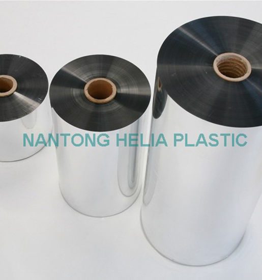 PVC Film for Package Use pictures & photos