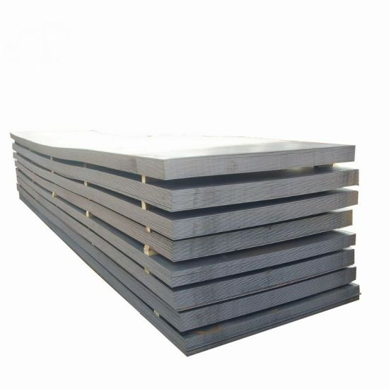 Hot Rolled Anti-Corrosion Wear Resistant Steel Plate pictures & photos