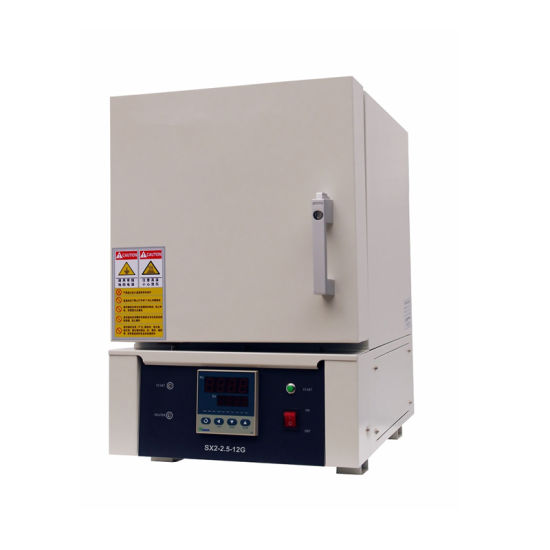China Laboratory Science Heating Melting Electric Resistance