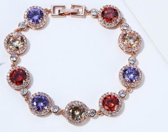 New Design Fashion Bracelet Jewelry pictures & photos