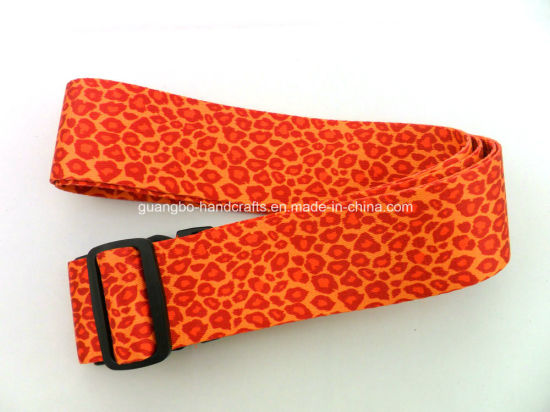 Custom OEM Luggage Belt for Wholesale pictures & photos