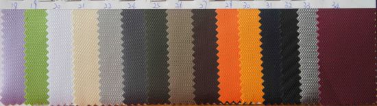 Polyester Oxford Jacquard Fabric pictures & photos