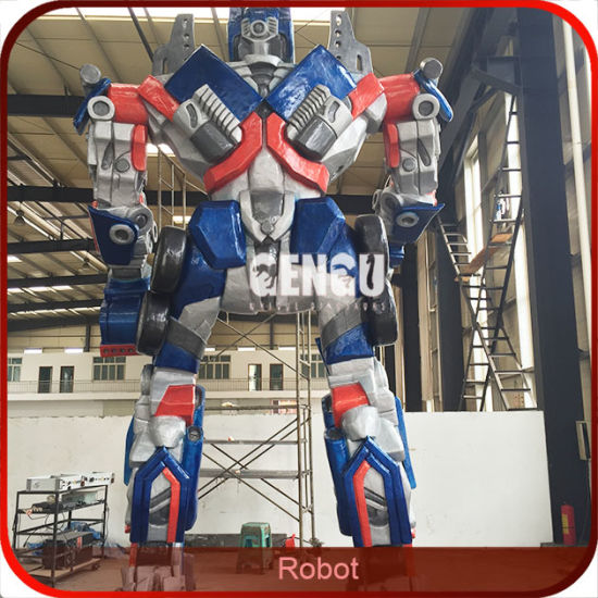 Transformers For Sale >> Real Size Robot For Sale Transformers Robot