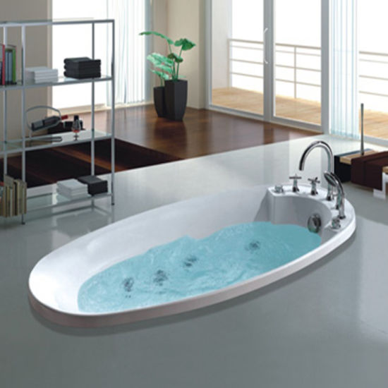 Bathroom Furniture Massage Whirlpool Spa Hot Tub Nj 6009