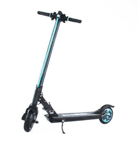 Europe And Usa Warehouse Foldable Electric Scooter With Pictures Photos