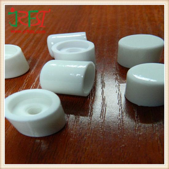 Industrial Al2O3 Thermal Alumina Ceramic with Glazing