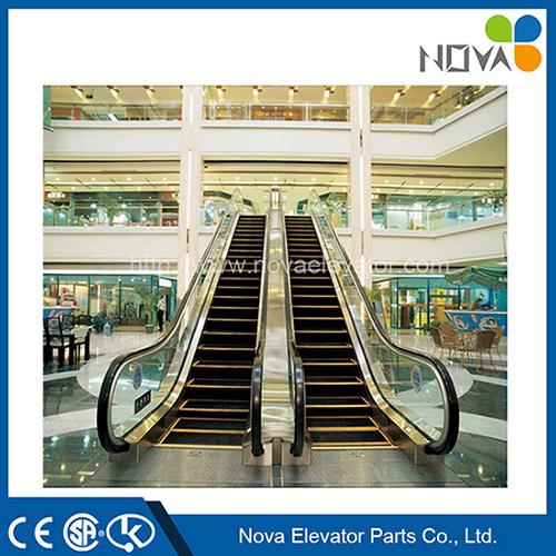 Commercial Escalator Indoor Outdoor Escalator Electric Staircase