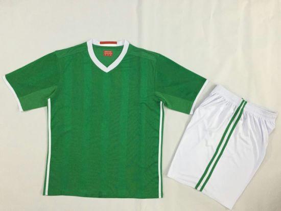 China 2016-2017 Men′s Mexico Jersey Kits - China Soccer Jersey ... 86cb7ff5e