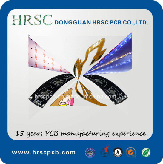 DC Motor PCB Board, PCB Assembly Manufacturer pictures & photos