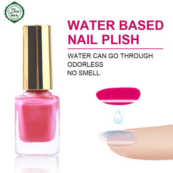 2018 Professional Colors Free Samples for Halal Nail Polish