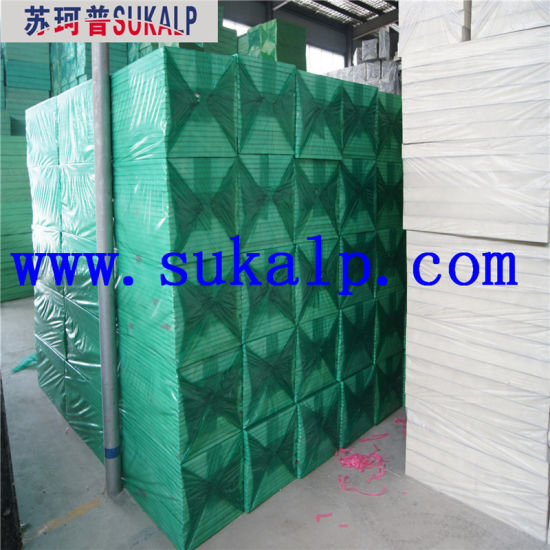 Rigid Foam Board Insulation pictures & photos