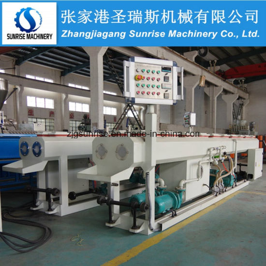 20-50mm Double PVC Conduit Pipe Making Machine pictures & photos
