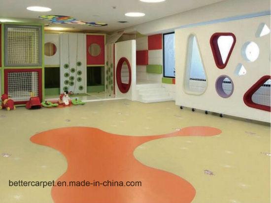china loose lay luxury vinyl flooring duralble healthly tile planks