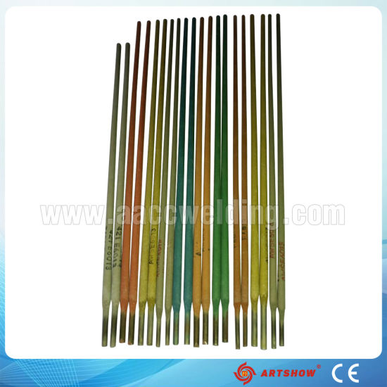 Aws A5.1 E7018 Welding Electrode pictures & photos