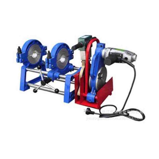 China 160/180/200/225/225/280/315mm HDPE Butt Welding Machine Price