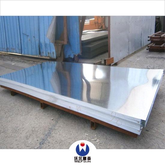 Hot Dipped Galvanized Steel Gi Sheet/Coil
