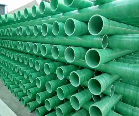 Global Glass Fiber Reinforced Plastic Pipes Market 2021 Future Growth –  Kolon Industries, Amiblu Holding GmbH, Megha Fibre Glass Industries, Fibrex  – KSU   The Sentinel Newspaper