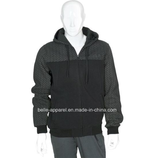 8588232ab China Fashion Design Men Fashion Fleece Hoodies - China Hoodies ...