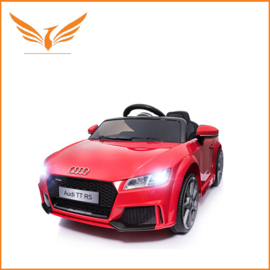 China Low Price Children Kids Mini Electric Toy Car 12v China Mini
