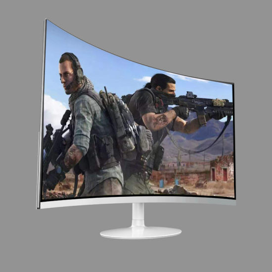 R3000 Curved Gaming Display 27 Inch 144Hz LED Monitor