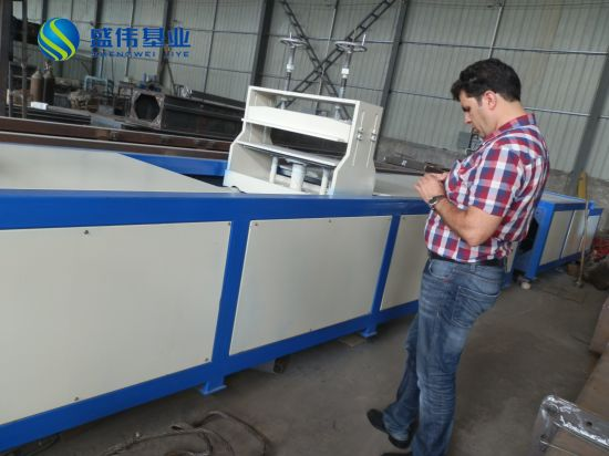 FRP/GRP Mechanical of Pultrusion Machine pictures & photos
