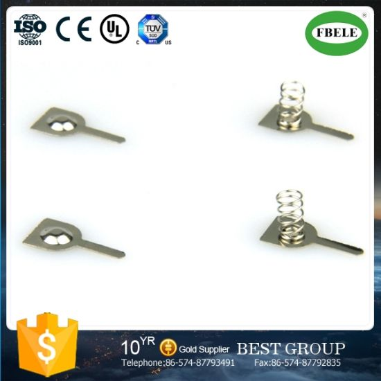 High Quality Mobile Power Supply Battery Clip