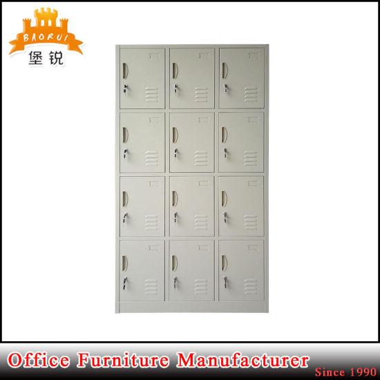 Factory Price 9 Door Steel Locker