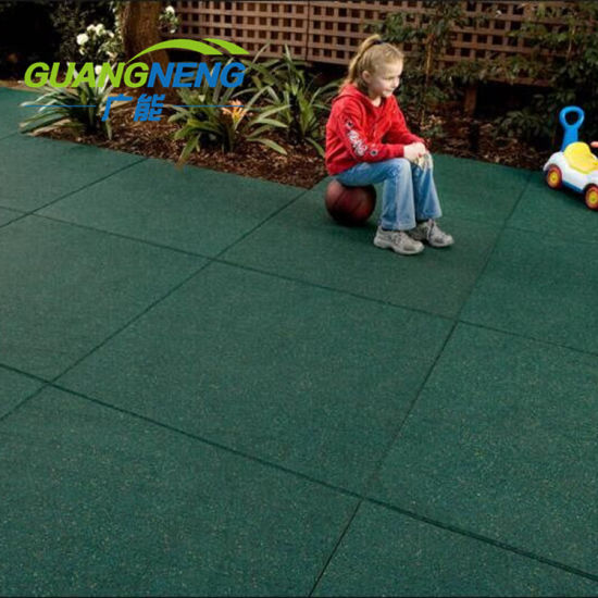 Outdoor Floor Tile Dog Play Ground