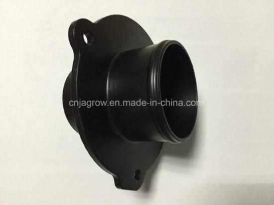 China Ea113 Outlet K04 K03 Mk5 Mk6 Turbo Muffler Delete Tt-S