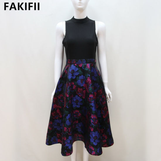 2021 Factory Top Quality OEM Wholesale Ladies Evening Dresses