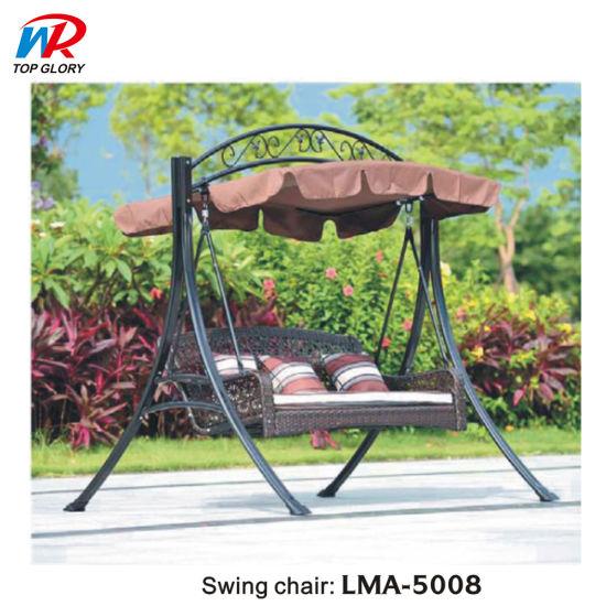 China Factory Wholesale Hanging Chair Hanging Basket