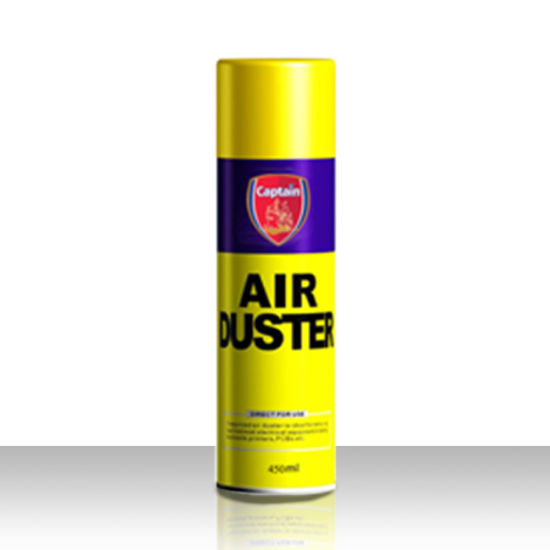 Captain Compressed Air Duster Spray for Camera pictures & photos