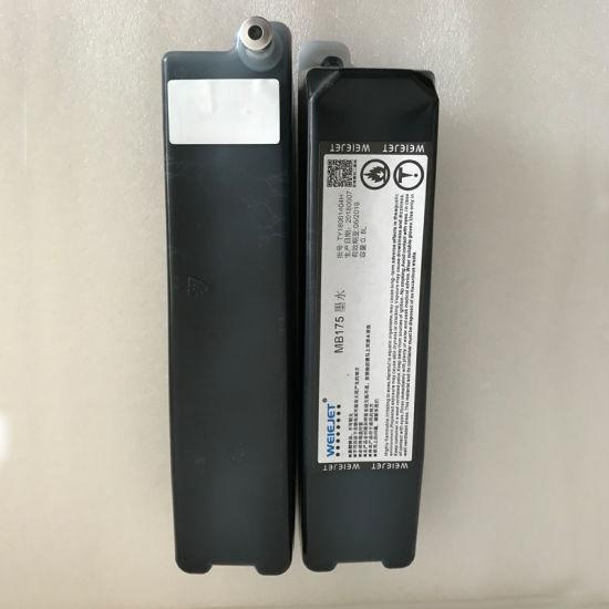 MB175 Ink Tube/ Ink Cartridge Printing Ink Solvent Ink Aqueous Ink for Inkjet Printer