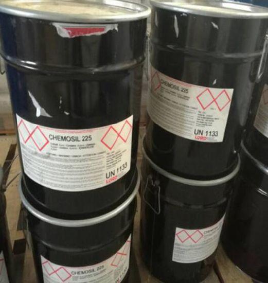 Rubber Bonding Glue Elastomer Bonding Agent Chemosil 225 222
