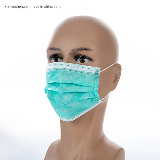 Disposable Face Convenient Nurse Woven hot Use Daily Item Beautiful Fashionable Mask For Non