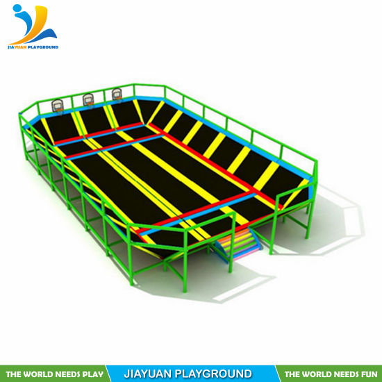 Best Trampoline for Kids in China