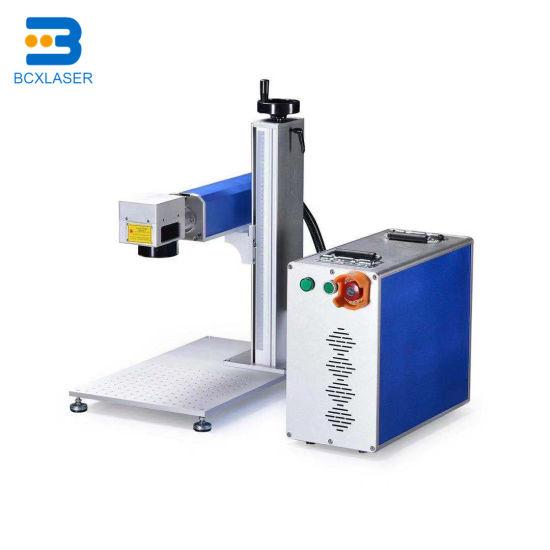 50W Fiber Laser Marking Machine for Sale Bcxlaser