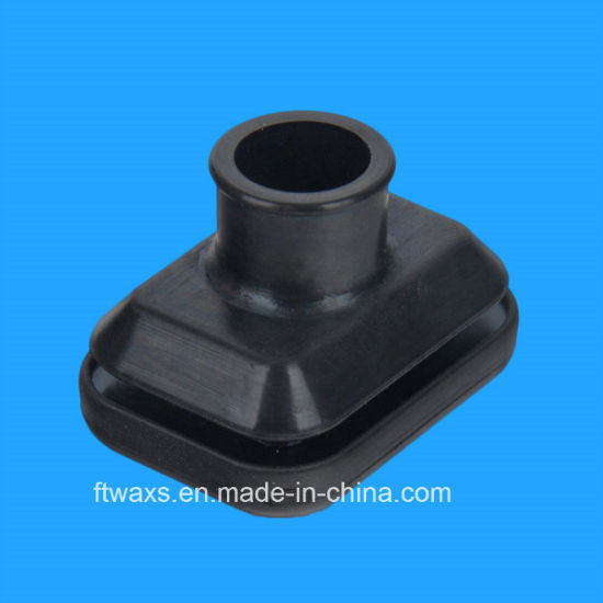 Automotive Silicone Rubber Truck Dust Cover