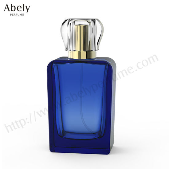 100ml Glass Perfume Bottle Made by China Manufacturer